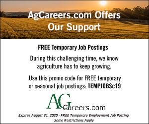 AgCareers.com Free Temporary Job Postings