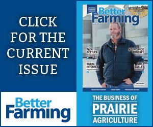 Better Farming Prairies February 2020 Subscribe