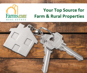 Farms.com Real Estate Canada Keys