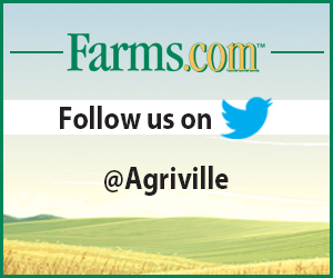 Follow Agriville on twitter
