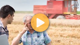 Ag Minute - Youth in agriculture