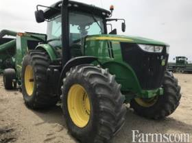 1995 New Holland 9030 Tractor