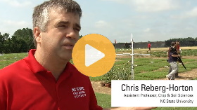 Transforming ag with technology