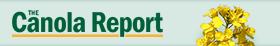 Canola Report
