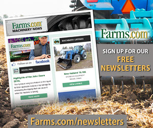 farms.com newsletter signup