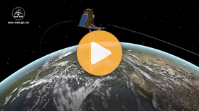RADARSAT Constellation Mission: Agricultural Science from Space