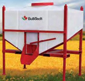 Bulk Tech Inc