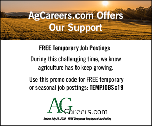 AgCareers.com Free Temporary Job Postings