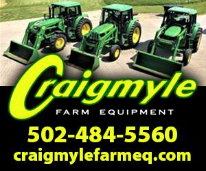 Craigmyle Farm Equipment John Deere
