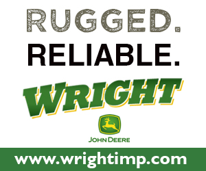 Wright Implement Rugged Reliable Wright