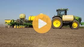 Spring machinery preparation tips