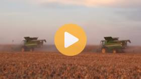 Getting the most out of your S-series combine