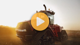 Storing liquid fertilizer