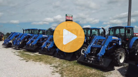 Picking the right tractor