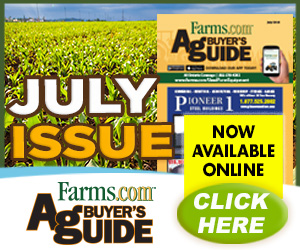 Ag buyer guide
