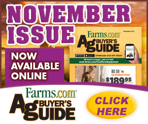 AgBuyer's guide