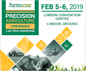 precision ag eastern conference 2019
