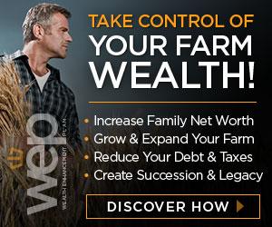 Farm Wealth