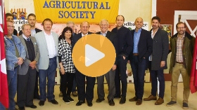 Listening and learning to support agri-food businesses