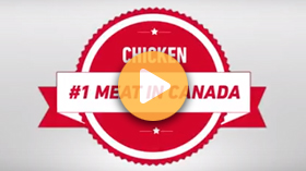 Sharing facts about the Canadian chicken industry
