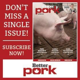 Better Pork Subscription