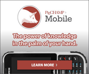 PigCHAMP Mobile