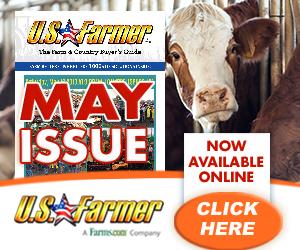 May US Farmer Flipbook