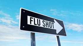Getty - flu shot