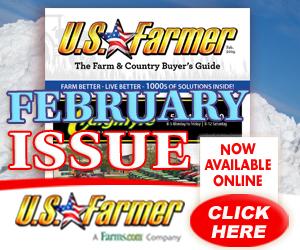 U.S. Farmer flipbook