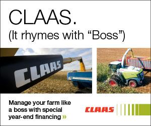 CLAAS CEO Program
