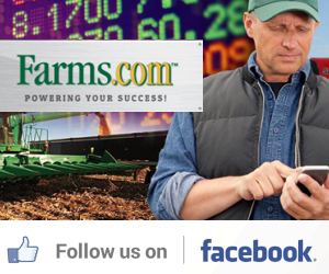 Follow Farms.com Facebook