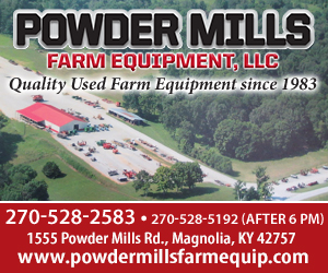 Powder Mills Farm Equipment