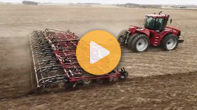 The Benefits of Strip-Till