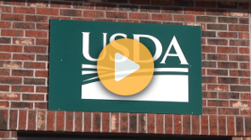 Keeping the USDA Open