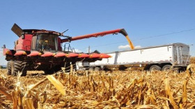 USDA Report Shows Great Yields for PA Crops