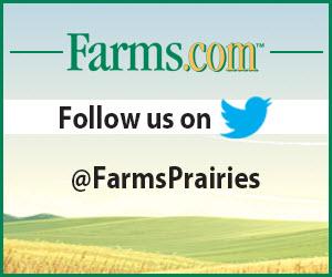 Follow FarmsPrairies on twitter