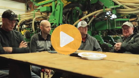 The human aspect of switching to no-till