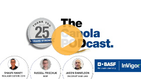 The Canola PODcast