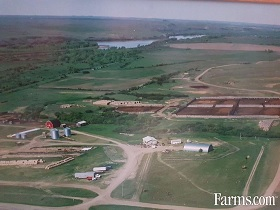 Agribusiness/Ranch