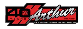 Arthur Chrysler Dodge