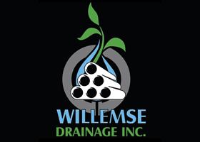 Robert Robinson Willemse Drainage Inc.