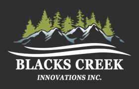 Blacks Creek Innovations Inc