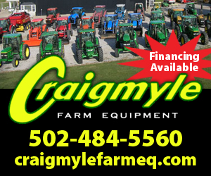 Craigmyle Financing Available