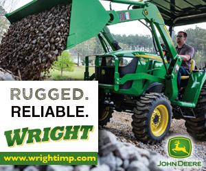 Wright Implement John Deere