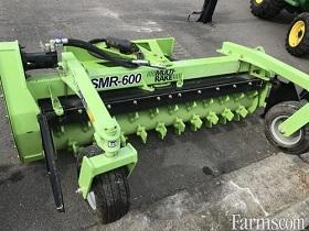 2020 Shulte SMR-600