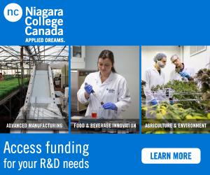Niagara College Canada Applied Dreams