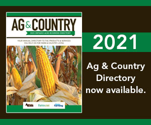 Ag & Country Guide 2020 Now Online