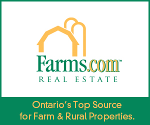 Farms.com Ontario Real Estate