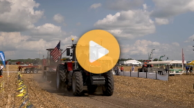 First reactions to the new 8S tractor