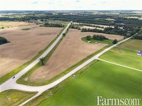 Agribusiness/Development Land